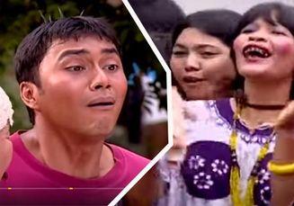"19 Tahun Berlalu Anjasmara Bagikan Foto Bersama Neneng Pea : ""Kami Sudah Sembuh!"""