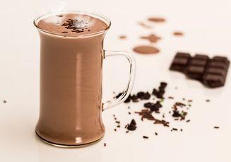 Minum Susu Cokelat Setelah Olahraga, Efektif Bantu Badan Kembali Segar