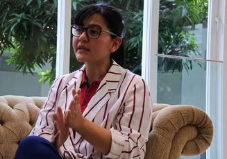 Alasan Joko Driyono Masih Ketua Umum PSSI Meskipun Jadi Tersangka