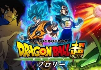 Siap-siap! Dragon Ball Super: Broly Bakal Tayang di Bioskop Indonesia