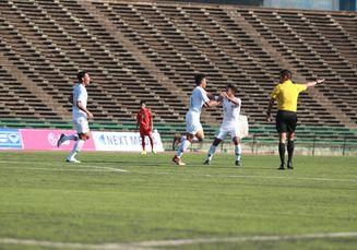 Gara-gara Hal Ini, Stadion Pertandingan Timnas U-22 Indonesia Kontra Myanmar Tuai Banyak Nyinyiran Netizen