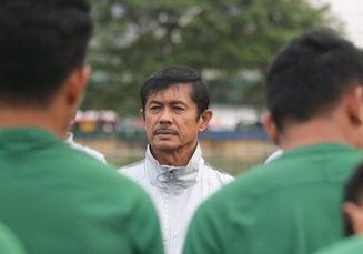 Indra Sjafri Minta Para Lawan di SEA Games 2019 Ingat Pada Tuhan