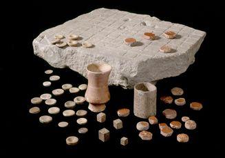 Ragam Temuan Permainan Papan Kuno, Bagaimana Cara Memainkannya?