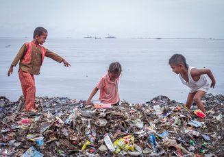 Membicarakan Masalah Sampah Plastik, Semangat Kolaborasi Menuju Kehidupan Lestari