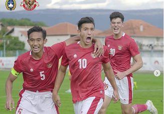 Timnas U-19 Indonesia Punya 6 Pemain Eropa, Shin Tae-yong Masih Ingin Tambah Amunisi