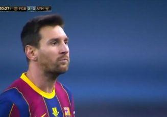 Rencana Gila Barcelona, Siap Paksa Messi Main Sampai 40 Tahun Lebih