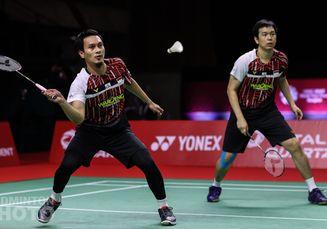 Juara 3 Kali Beruntun, Wakil Taiwan Akui Kalah Kelas dari Pemain Indonesia