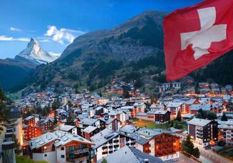 Gaji Rp84 juta/Bulan Tapi Tidak Bisa Kaya, Itulah Fakta Rakyat Swiss