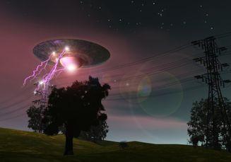 Karena UFO, NASA Ajak Pria Asal Surabaya Ikuti Pelatihan Hidup di Mars
