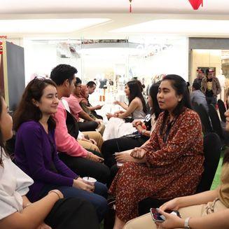 Coffee Date With Us, Cara Ubah Stigma Edukasi Masyarakat untuk Mencintai Diri Sendiri