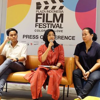 Plaza Indonesia Film Festival Kembali Digelar dan Mengusung Tema 'Colors of Love'