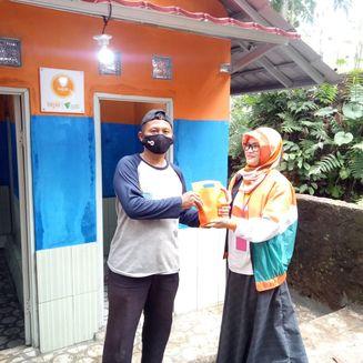 Ratusan Wilayah di Indonesia Rasakan Manfaat Program Tepat Peduli