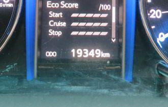 Beli SUV Bekas Kilometer Rendah, Periksa Odometer Biar Tidak Tertipu