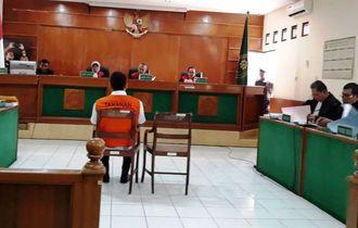 Ayah Korban Tabrakan Mercy di Solo Minta Hakim Bebaskan Terdakwa