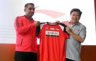 Li Ning Jadi Sponsor Baru untuk Para Atlet Muda U-19 PB Djarum