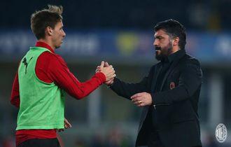 2 Kunci Keberhasilan Gennaro Gattuso Angkat Performa AC Milan
