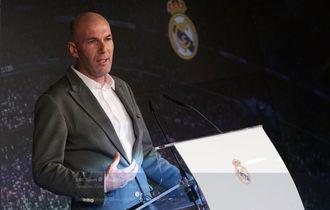 Tantangan Zidane untuk Real Madrid: Menang Beruntun di 7 Laga Terakhir