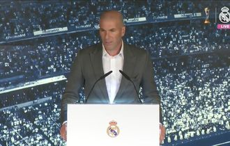Dukung Zidane, Jose Mourinho Tak Perlu Penjelasan dari Real Madrid
