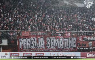 Untuk Kalahkan Bali United, Bek Persija Berharap pada The Jak Mania