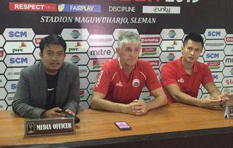 Inilah Alasan Persija Mampu Singkirkan PSS Sleman di Piala Presiden 2019