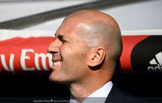 Janji Zinedine Zidane untuk Real Madrid yang Masih Dirahasiakan