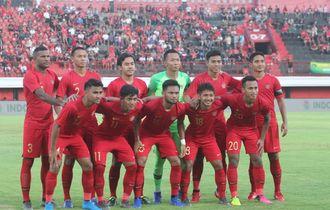 Kadek Agung Bangga Ditunjuk Jadi Kapten Timnas U-23 Indonesia