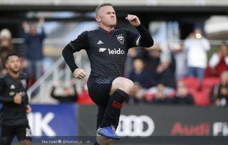 Ingin Mudik ke Inggris, Wayne Rooney Jadi Incaran Pelatih Pemakan Cacing