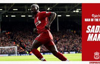 Daftar Top Scorer Liga Inggris - 9 Laga 9 Gol, Sadio Mane Meroket ke Posisi 2