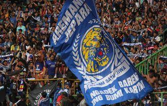 Simak Aremania, Harga Tiket Laga Arema FC Vs Persipura Jayapura