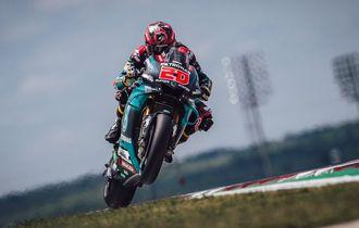 Hasil MotoGP Prancis 2019 - Satu Kesalahan Membuat Si Iblis Mungil Gagal Podium