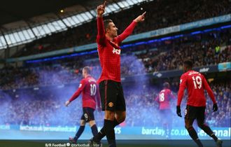 Van Persie Ungkap Perbedaan Makna Nomor Punggung di Arsenal dan Man United