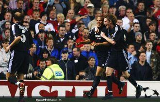 Sejarah Hari Ini - Trigol Ronaldo Bikin Old Trafford Menangis Sekaligus Takjub