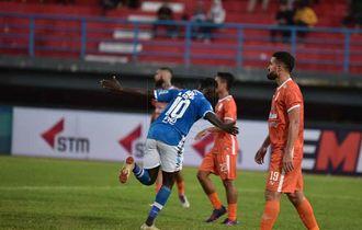 Borneo FC Vs  Persib, Tim Tamu Petik Keuntungan, Mario Gomez Dikejutkan Eks Anak Emasnya