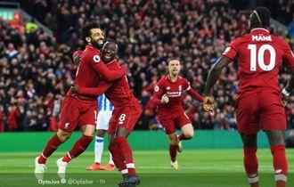 Liverpool dan Guinea Tak Sepakat soal Kesembuhan Cedera Naby Keita