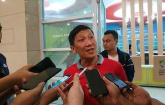 Ferry Paulus Siapkan Kejutan di Launching Persija Jakarta