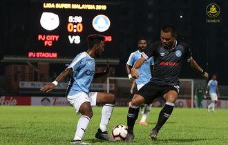 Saddil Ramdani Rasakan Kepahitan Pertama di Liga Super Malaysia 2019