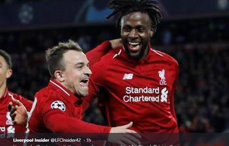 Barcelona Inginkan Pahlawan Liverpool untuk Jadi Pelapis Luis Suarez
