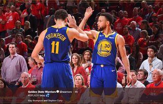 Golden State Warriors Bidik Kemenangan Terakhir di Oracle Arena