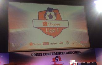 Harapan Dirut PT LIB dari Shopee Sebagai Sponsor Liga 1 2019