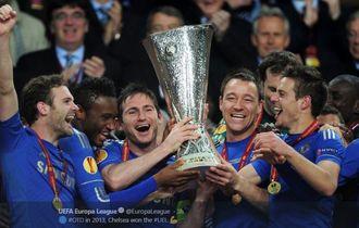Sejarah Hari Ini - Chelsea Tukar Trofi Liga Champions dengan Liga Europa