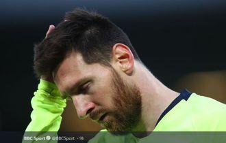 3 Alasan Membenci Lionel Messi, Suka Hina Pemain Lawan dan Curang