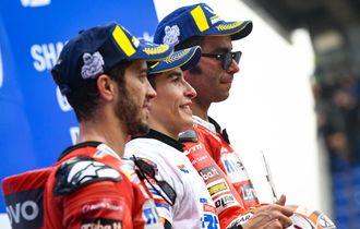 Ducati dan KTM Melirik Marc Marquez, Ini Strategi yang BIsa Diterapkan Honda