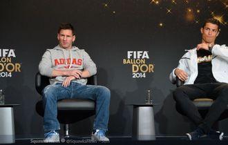 Kalahkan Ronaldo, Messi Jadi Pesepak Bola dengan Pendapatan Terbesar Versi Forbes 2019