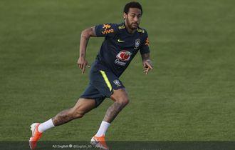 Neymar Minta Kembali Barcelona, Ini yang Dia Ucapkan ke PSG