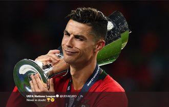 Sejak Ronaldo Pergi, Nomor 7 di Manchester United Jadi Nomor Terkutuk
