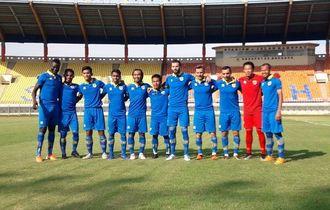 Persib Bandung Taklukkan Persib B pada Pertandingan Uji Coba