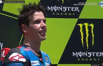 Moto2 Catalunya 2019 - Adik Marc Marquez Sabet Hat-trick Kemenangan