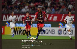 Juara Bertahan Liga Champions Asia Buka Peluang ke Perempat Final