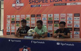 PSS Sleman Terancam Tanpa Sembilan Pemain Hadapi Bhayangkara FC