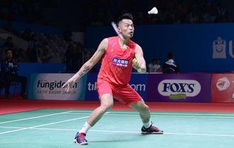 Semangat Lee Chong Wei Ingin Ditiru Lin Dan Demi Olimpiade 2020
